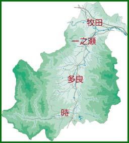 上石津の概要のイメージ